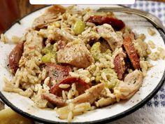 Recette Jambalaya créole, notre recette Jambalaya créole - aufeminin.com
