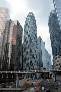 Tour D2, La Défense, Courbevoie, IDF, France, 171 m, completion 2014 - Anthony Béchu and Tom Sheehan-architect