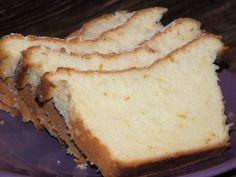 Szybka babka cytrynowa z białek Banana Bread, Cheesecake, Food, Lovers, Recipes, Cheesecakes, Essen, Recipies, Meals