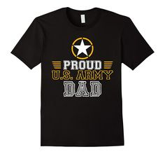 Mens Proud U. Army Dad Orange Funny T-shirt Asphalt - Relatives and family shirts (*Partner-Link) Army Husband, Love Teacher, Dear Parents, Army Shirts, Teacher Humor, Family Shirts, Funny Shirts, Dads, Orange