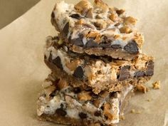 Five-Layer Bars Recipe : Paula Deen : Food Network