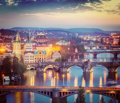 Prague, Czech Republic. http://www.worldtraveltribe.com/5-cheapest-places-in-to-visit-in-europe/