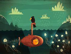 https://www.behance.net/gallery/6006451/Submarine