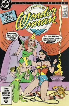 Golden Age Wonder Woman - Yahoo Image Search Results