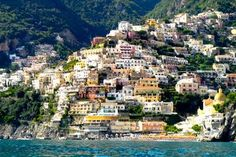 Pompeii and Amalfi Coast Private Day Trip from Rome - Rome | Viator