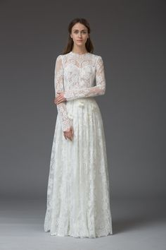 Katya Katya Shehurina Wedding Dress Collection | Bridal Musings Wedding Blog 10