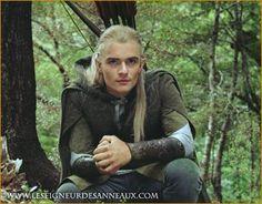 Just Legolas