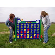 Giant Lawn Games