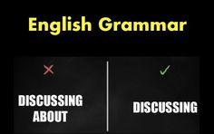 English Vocabulary, English Grammar, Teaching English, Learn English, English Language, New Things To Learn, Learning, Easy, Languages