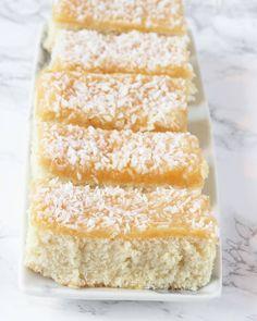 Grandma Cookies, Scandinavian Food, Cookie Box, Swedish Recipes, Fika, Vanilla Cake, Biscuits, Food And Drink, Cupcakes