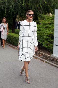 Paris Street Style: Spring 2015 Ready to Wear