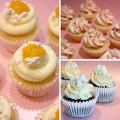 Cupcakes & Coffee! www.cupcakesncoffee.co.uk #cupcakes #baker #bakery #homemade #cornwall #southwest #tasty #cupcake #cupcakeideas #compote #spring #summer #mango #strawberry #minicupcake #mini #hotchocolate #chocolate