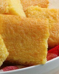 Grandma's Sweet Buttermilk Cornbread – Buttermilk cornbread from childhood