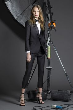 Dsquared2 FW16 Women Pre Collection. #Dsquared2 #FW16 #PreCollection #Womenswear