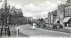 groningen 1900 - Zuiderdiep