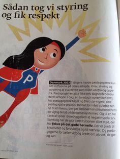 Dette er indledningen til et super aktuelt fremtidsforskertema i Børn&Unge fra d. 22.11.2012.