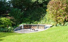 Bål i haven – med sikkerheden i orden