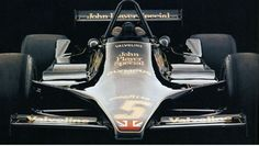 Lotus 79 wins in its debut race in the hands of Mario Andretti