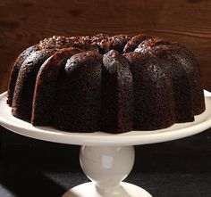 bundt cake food gifs - Bing images
