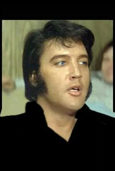.Breeeeeath., Elvis Presley