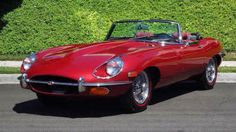 Jaguar – One Stop Classic Car News & Tips Classic Cars British, British Sports Cars, Classic Sports Cars, British Car, Classy Cars, Sexy Cars, Jaguar Convertible, Jaguar E Type, Jaguar Cars