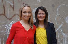Ein starkes Duo aus Berlin, mit einer tollen Idee und dem Traum vom eigenem Unternehmen. Anne und Anna, haben sich während der Elternzeit selbstständig gemacht und verschicken nun schon seit ein paar Monaten ihre Kisten durch die ganze Republik! J