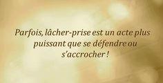 #Citation #Lâcherprise