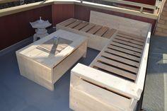 Nye hagemøbler til terrassen  Vann i hagen.no