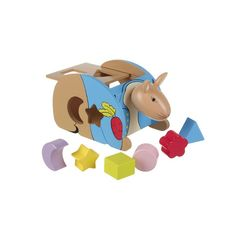 Traditional, Wooden & Quality Toys & Gifts : Toys to Grow