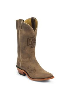 Women's Oregon State Beavers Branded Boot