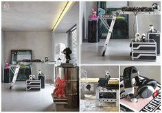 FJ House - Studio Guilherme Torres #architecture #casadasamigas #guilhermetorres