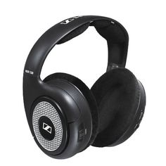 Sennheiser RS 130 Wireless Surround Sound Headphones Discontinued by Manufacturer >>> Learn more by visiting the image link.