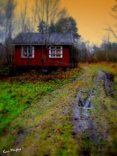 Home sweet Home - Norway