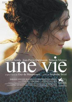 Une vie (2016) - FilmAffinity