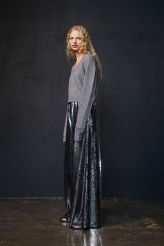 McQ Alexander McQueen Pre-Fall 2016 Collection Photos - Vogue