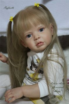 Raffaella. Кукла реборн Гринистовой Ирины / Куклы Реборн Беби - фото, изготовление своими руками. Reborn Baby doll - оцените мастерство / Бэйбики. Куклы фото. Одежда для кукол Reborn Child, Reborn Toddler Dolls, Child Doll, Reborn Dolls, Reborn Babies, Life Like Baby Dolls, Life Like Babies, Cute Babies, Lifelike Dolls