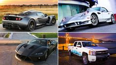 9 of America's lesser-known automakers - Yahoo! Autos