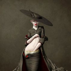 Ray Caesar - Self Examination, 2012