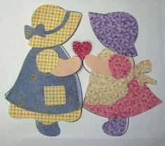 Muñeca corazón
