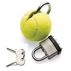 Ten Alternative Uses for Tennis Balls.