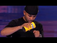 BEST Magic show in the world - Street Magician America's Got Talent - YouTube