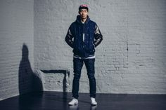 "Image of 10.Deep 2013 Holiday ""Midnight"" Lookbook"