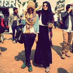 with @Icha_Novie at KickFest2012 we are rocks. :)