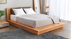 PCH Headboard Bed
