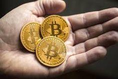 Resultado de imagem para imagem de bitcoin