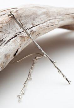 Spring Budding Twig