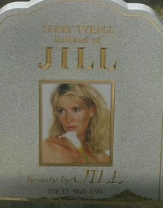 12 Best Jill Tyrell images  56740c3da