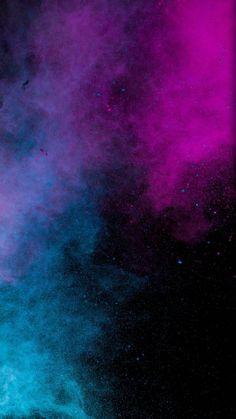 From zedge. - My Wallpaper Smoke Wallpaper, Wallpaper Space, Apple Wallpaper, Cute Wallpaper Backgrounds, Colorful Wallpaper, Cute Wallpapers, Galaxy Phone Wallpaper, Homescreen Wallpaper, Cellphone Wallpaper