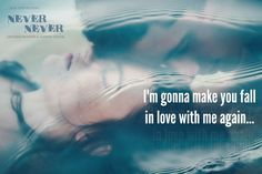 #NeverNever #ColleenHoover #TarrynFisher