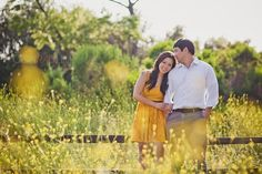 Irvine Regional Park Engagement Session Photos - Conrad Lim Photography - Pasadena Wedding Photographer http://conradlimphotography.com/blog/2012/05/irvine-engagement-session/ www.OCParks.com #OCParks #IrvineParkRailroad #OrangeCountyPark